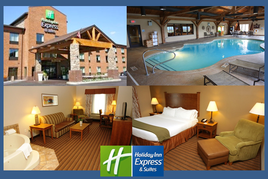 Holiday Inn Express Donegal